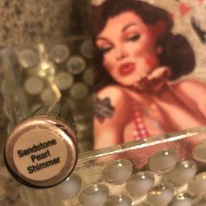 Sandstone Pearl Shimmer Shadowsense Eyeshadow
